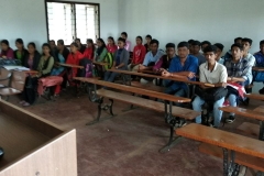 Seminar by Students