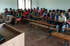 quiz-compitation-was-conducted-by-Ponnapa-A.M-to-1st-BBA-students-2